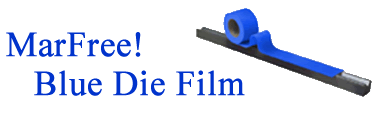 Blue MarFree! Die Film